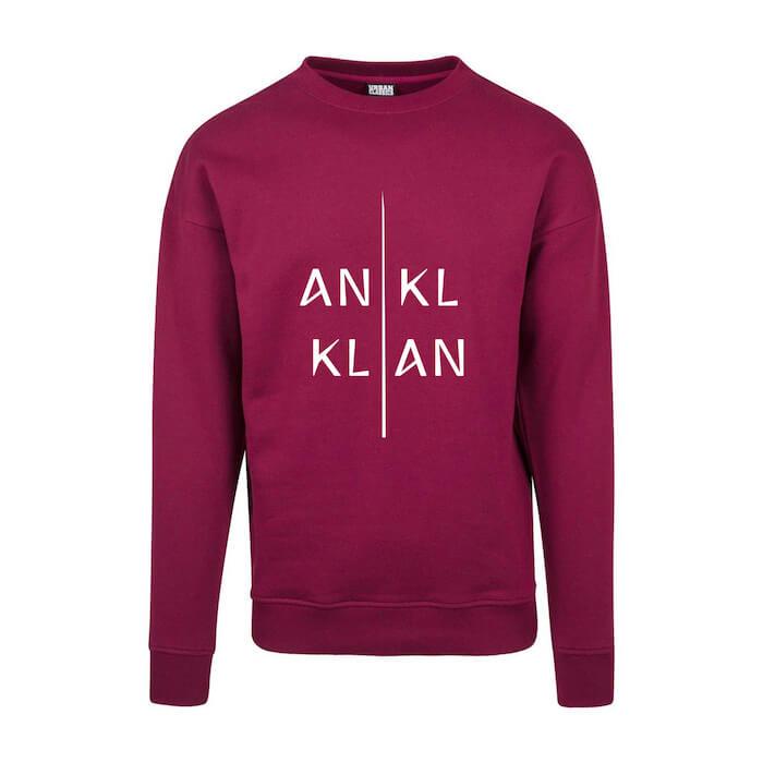 ANKL KLAN Sweatshirt