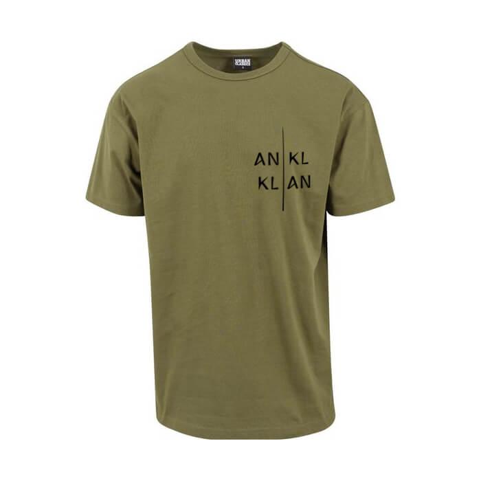 ANKL KLAN T-shirt