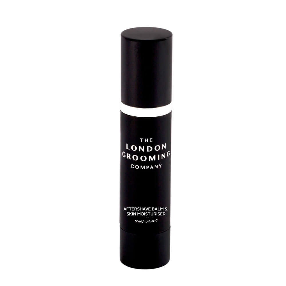 The London Grooming Company Aftershave Balm