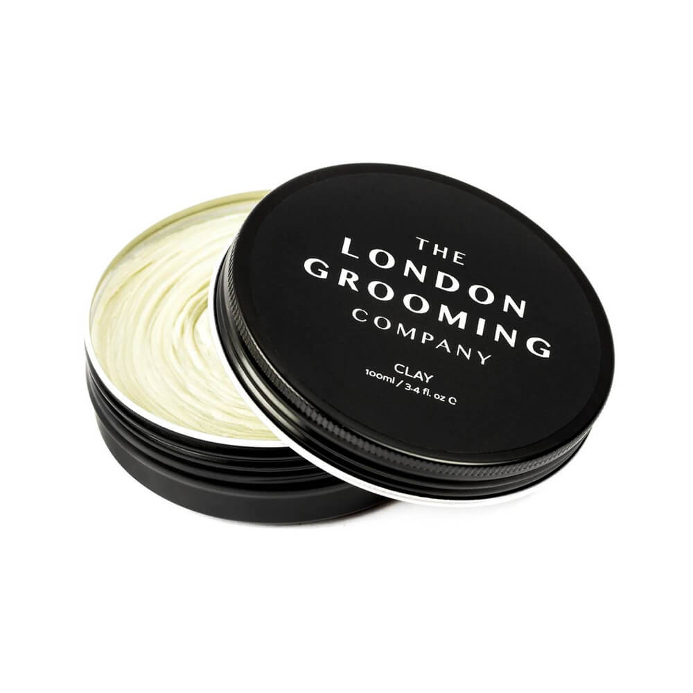 The London Grooming Company Clay