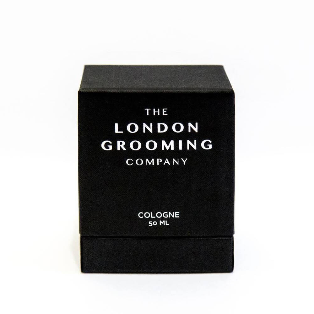 The London Grooming Company Cologne