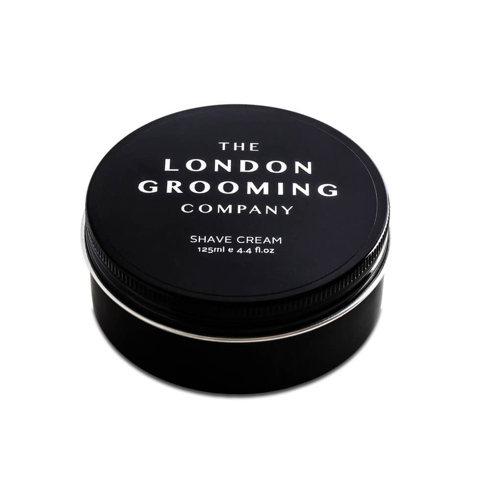 The London Grooming Company Shave Cream